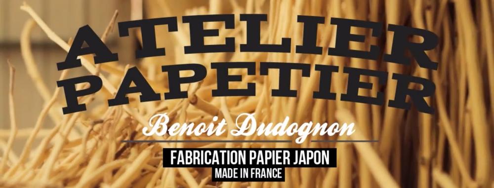 Atelier Papetier