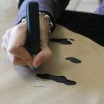 katazome-atelier papetier-papier japonais-washi