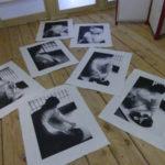 #photographiejaponaise #atelierpapetier #papierphoto